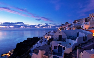 Cyclades & Crete Tour